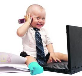 ребенок-эксперт